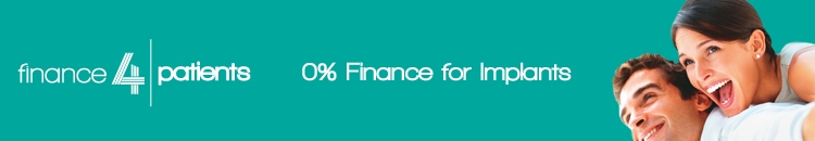 Dental Finance for Implants at Millhouses Dental